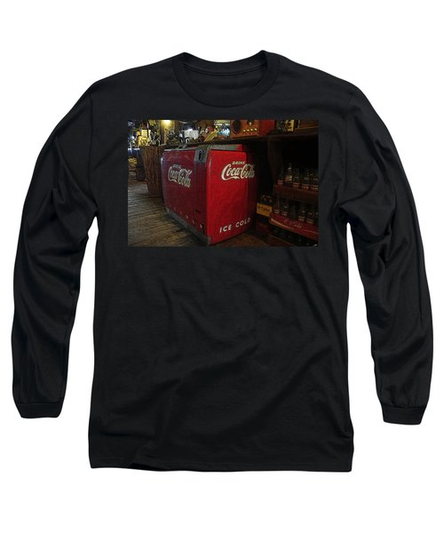 The Old Store Long Sleeve T-Shirt