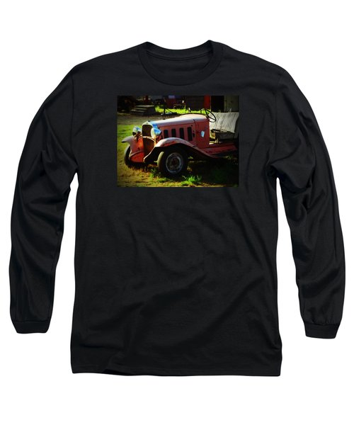 The Oldtimer Long Sleeve T-Shirt