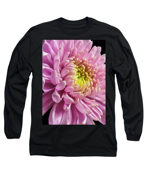 The One And Only Dahlia  Long Sleeve T-Shirt