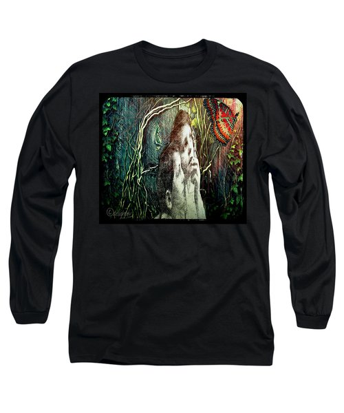The Only Word... Long Sleeve T-Shirt