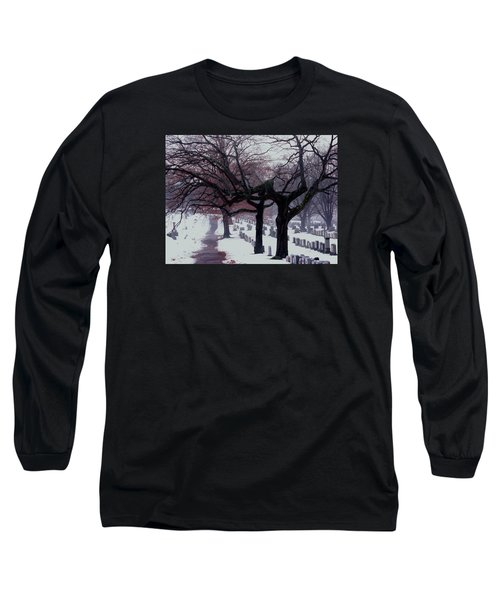 The Path Long Sleeve T-Shirt