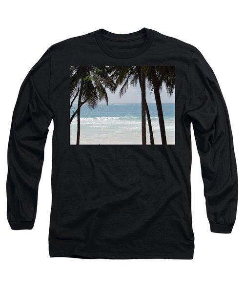 The Perfect Beach Long Sleeve T-Shirt