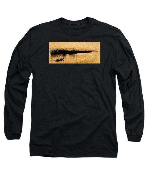 The Perfume River Long Sleeve T-Shirt