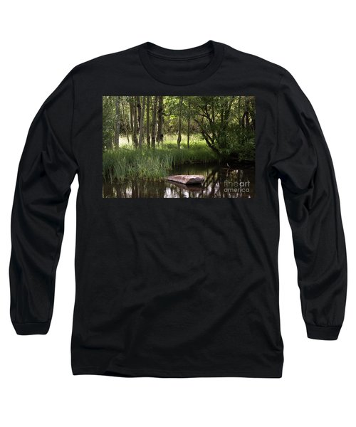The Pond  Long Sleeve T-Shirt