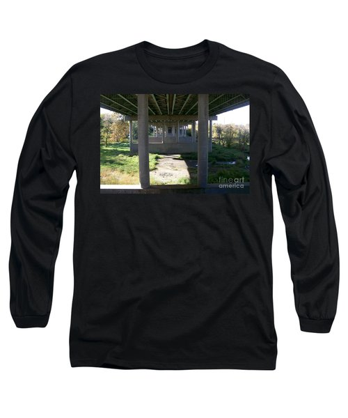 The Portal Long Sleeve T-Shirt