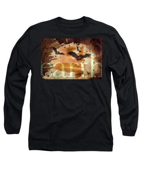 The Potency Of Acceptance Long Sleeve T-Shirt
