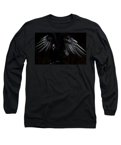 Suli - The Dragon Limited Edition 10/50 Long Sleeve T-Shirt