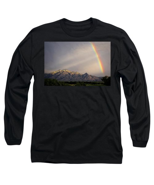 The Promise Long Sleeve T-Shirt by Lucinda Walter