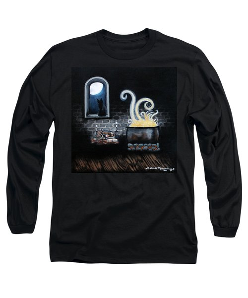 The Spell Long Sleeve T-Shirt