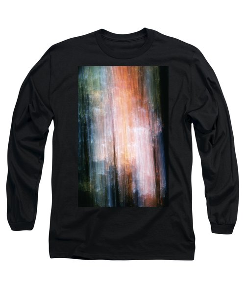 The Realm Of Light Long Sleeve T-Shirt