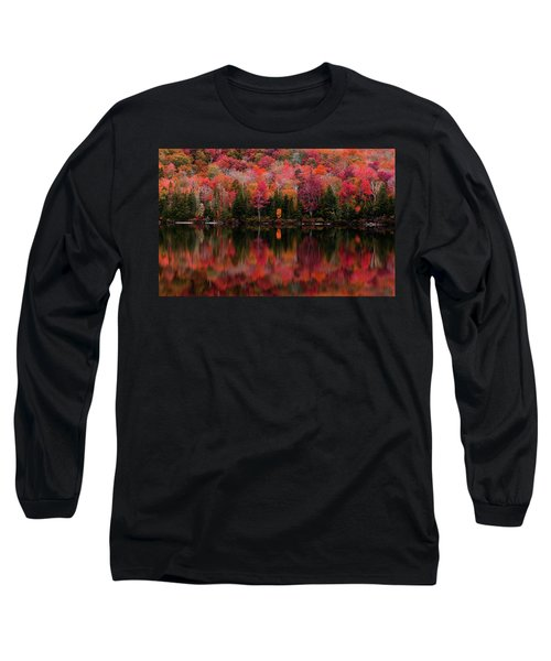 The Reflection Long Sleeve T-Shirt