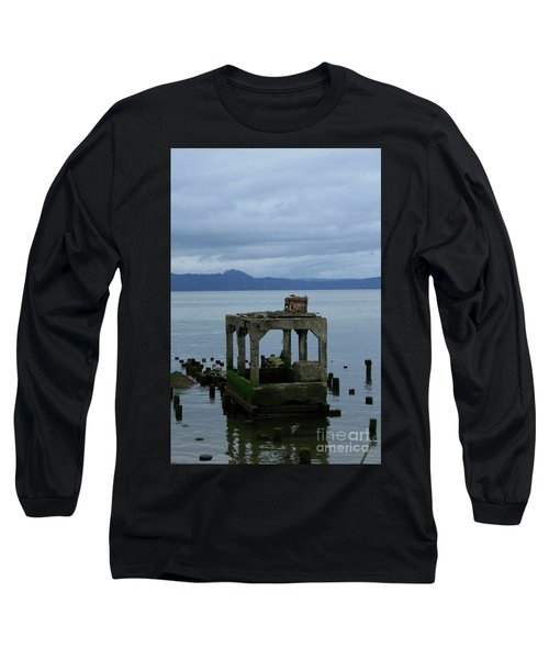 The Remnant Long Sleeve T-Shirt