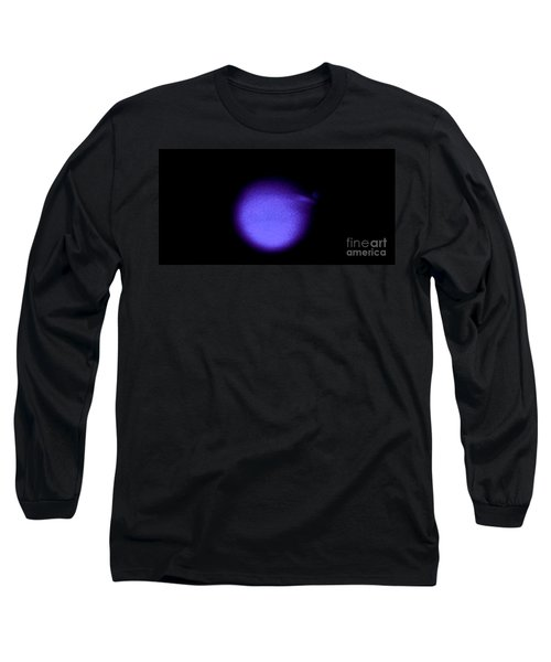 The Rescue Mission Long Sleeve T-Shirt by Blair Stuart