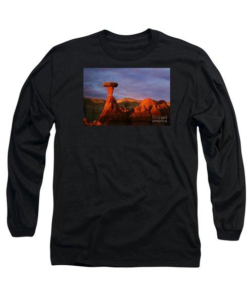 The Rim Rocks Long Sleeve T-Shirt