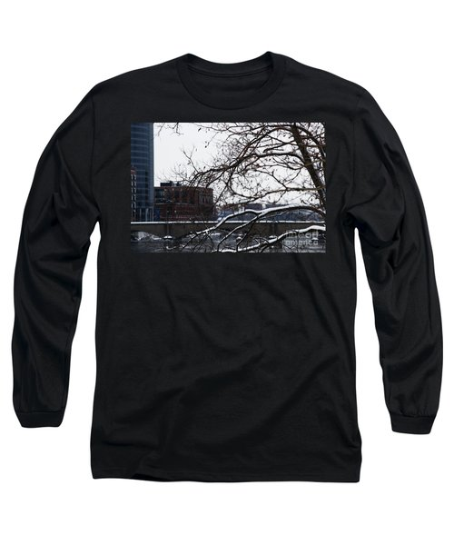 The River Divide Long Sleeve T-Shirt