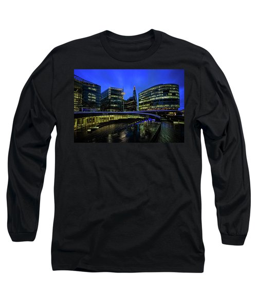 The Scoop Long Sleeve T-Shirt