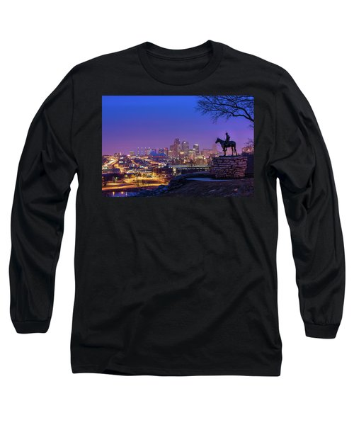 The Scout Long Sleeve T-Shirt