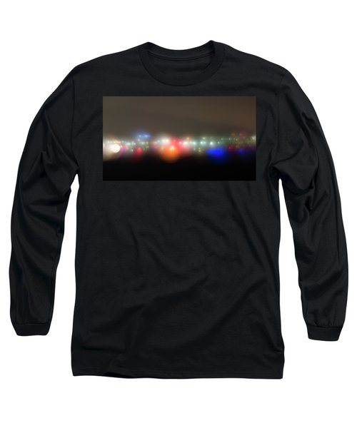 The Seeds Of Starbase 4 Long Sleeve T-Shirt