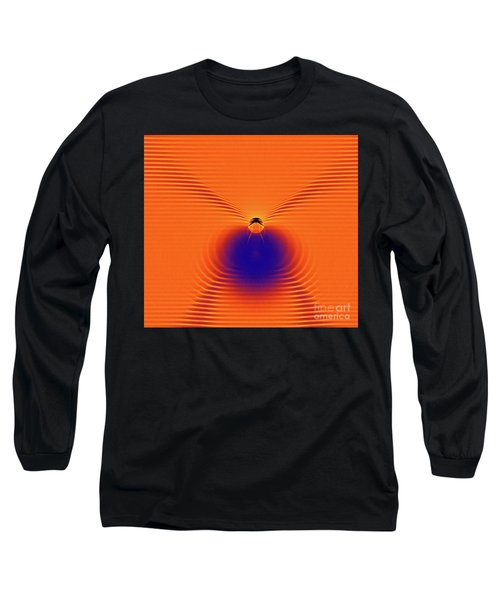 The Seeker Long Sleeve T-Shirt