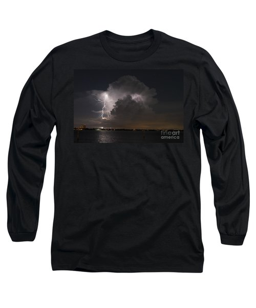 The Shocker Long Sleeve T-Shirt