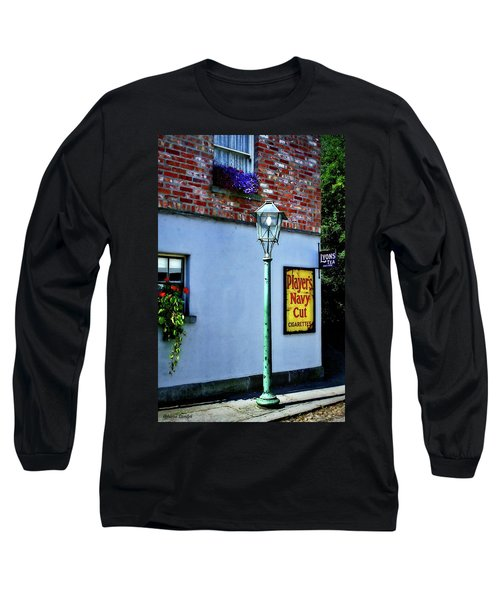 The Shops At Bunratty Castle Long Sleeve T-Shirt