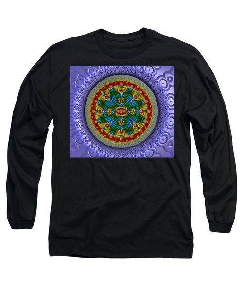 The Singularity Long Sleeve T-Shirt