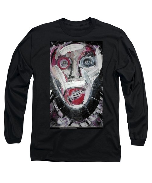 The Sinner Long Sleeve T-Shirt