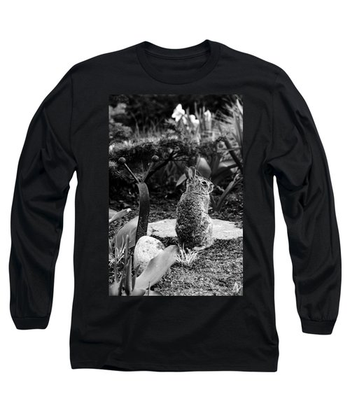 The Snail And The Bunny Long Sleeve T-Shirt