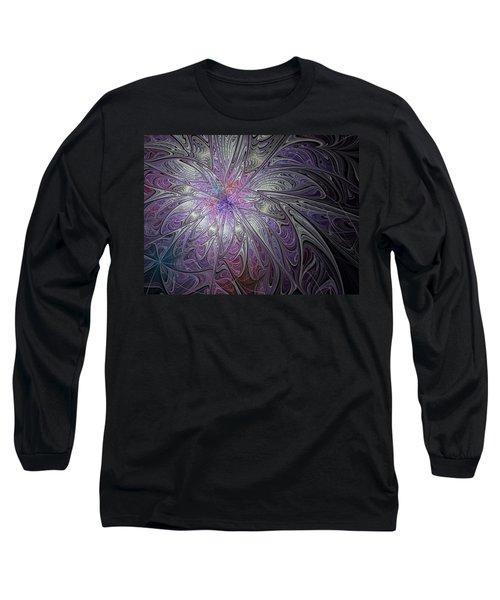 The Snow Queen Long Sleeve T-Shirt