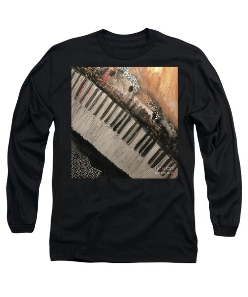 The Song Writer 2 Long Sleeve T-Shirt