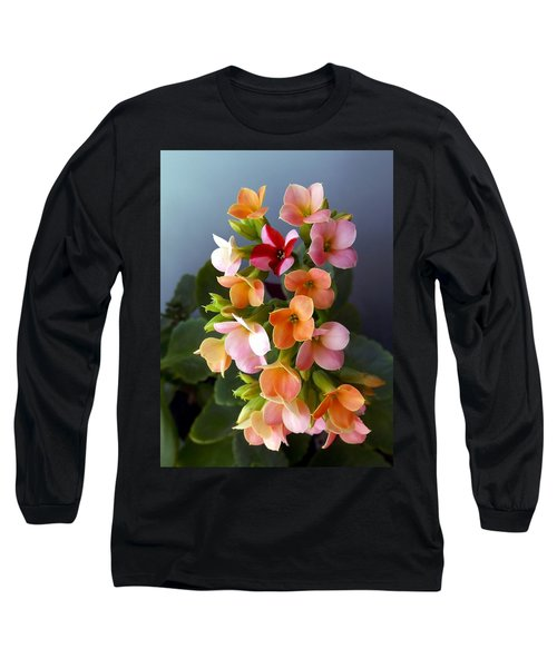 The Special One Long Sleeve T-Shirt by Danielle R T Haney