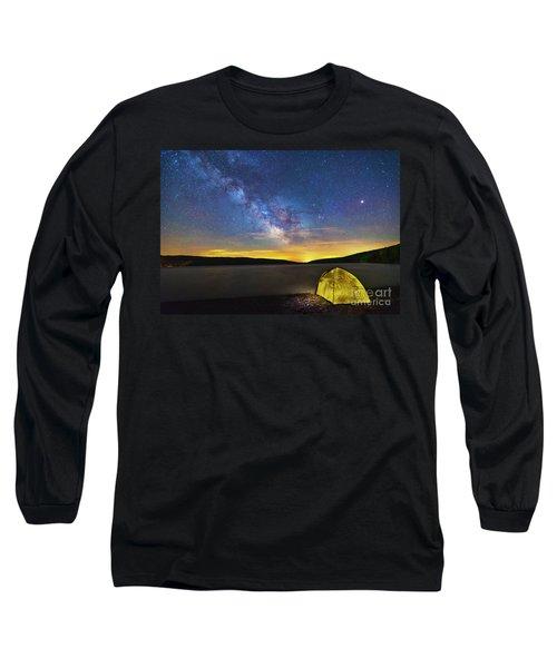 Stellar Camp Long Sleeve T-Shirt