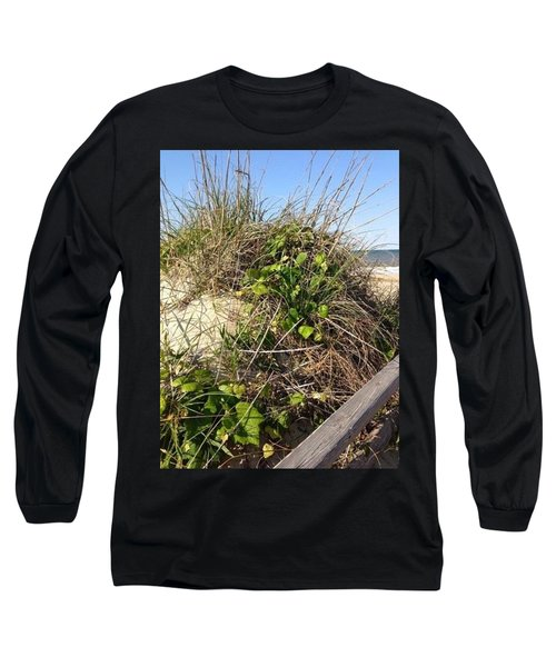 The Stroll To Water Long Sleeve T-Shirt