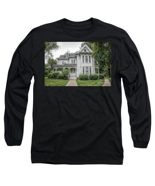 The Summer White House Long Sleeve T-Shirt