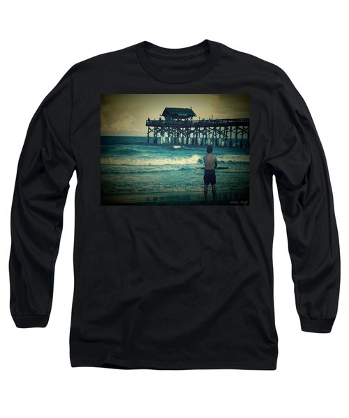 The Surfer Long Sleeve T-Shirt