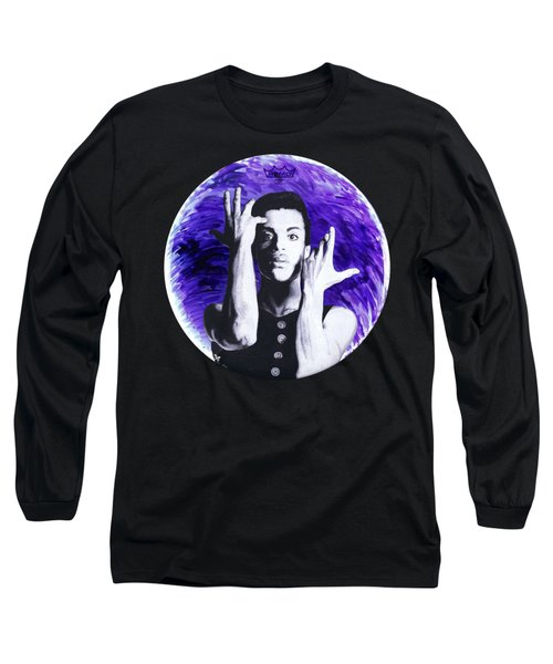 The Symbol Long Sleeve T-Shirt