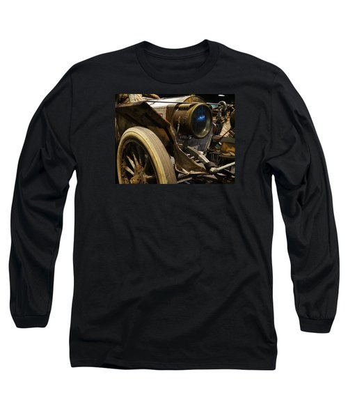 The Thomas Flyer Long Sleeve T-Shirt