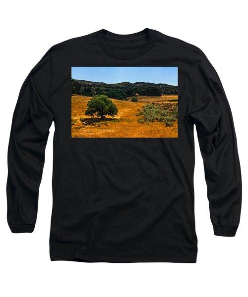 The Tree Long Sleeve T-Shirt