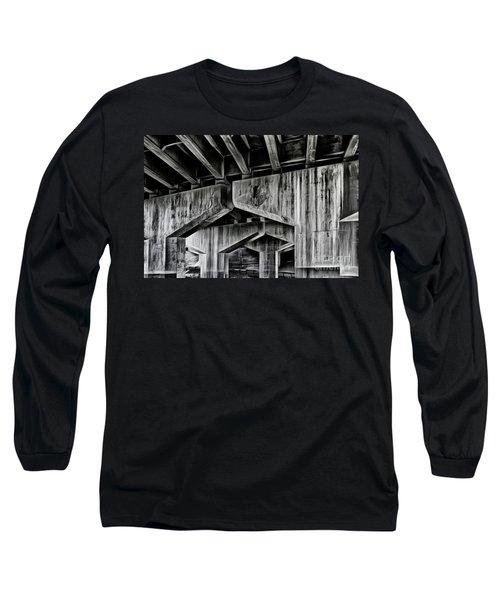 The Urban Jungle Long Sleeve T-Shirt
