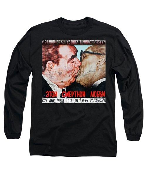 The Wall 53 Long Sleeve T-Shirt