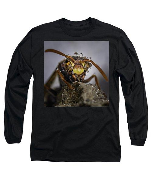 The Wasp Long Sleeve T-Shirt