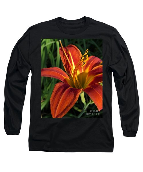 The Wild One Long Sleeve T-Shirt