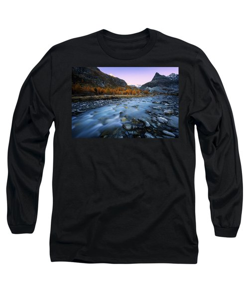 The Witnesses Long Sleeve T-Shirt