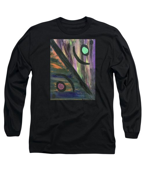 Therapist's Office Long Sleeve T-Shirt