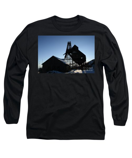 Theresa Mine Long Sleeve T-Shirt