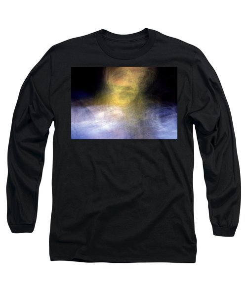 They Are Watching Us Long Sleeve T-Shirt
