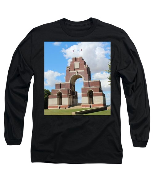 Thiepval Long Sleeve T-Shirt