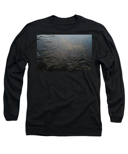 Thin Dusk    Long Sleeve T-Shirt