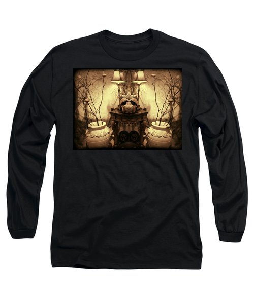 Things Of Which All Witches Dream Long Sleeve T-Shirt
