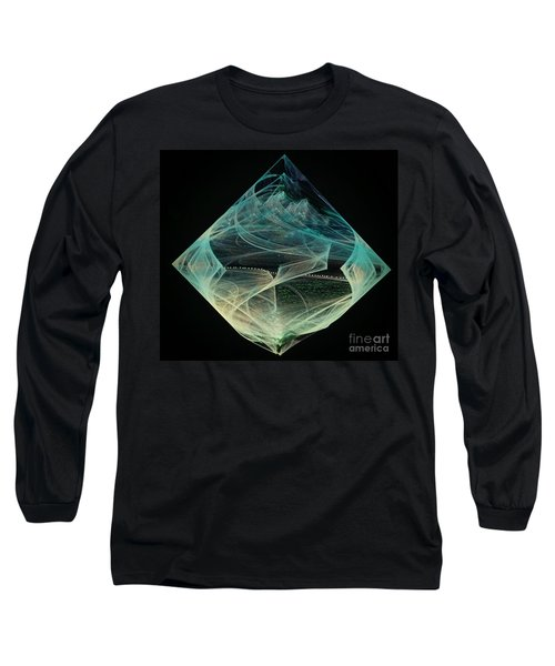Thinning Of The Veil Long Sleeve T-Shirt